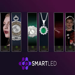 Smartled Posters